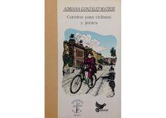 Verdehalago: Adriana González Mateos, Cuentos para ciclistas y jinetes - Kichink!