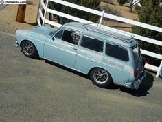 My 1966 Squareback. I should of never got rid of it.