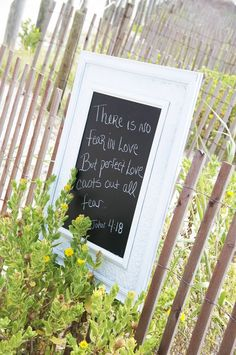 chalkboards w/ our favorite bible verses (5 total)