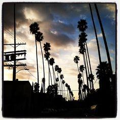 Los Feliz, CA
