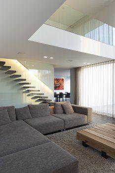 architectenburo-anja-vissers: woning DE-WA 2012