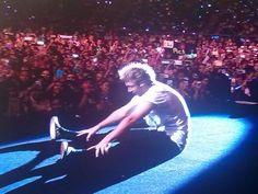 Niall // Bangkok, Thailand // 14.03.15