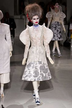Thom Browne Spring 2014 Ready-to-Wear Runway - Thom Browne Ready-to-Wear Collection