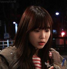 iu gif | IU - You're the Best, Lee Soon Shin Episode 6 GIFs | Beautiful Korean ...