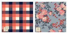 Fabric Wish List - Girl Charlee