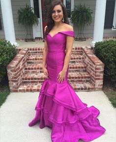 Prom Edition: HIT or MISS?  To have your prom photo featured post your pic and hashtag #pageantplanetprom