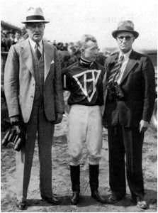 1000+ images about Seabiscuit. on Pinterest | Thoroughbred ...
