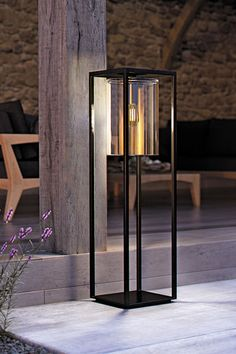 Peruse outdoor lighting, including the Dome Outdoor Floor Lamp, at 2Modern. Portable outdoor floor lamps ensure you'll have light wherever it is needed, should your soiree move from dining table to lounge chairs. Shop designs to keep your space lit.