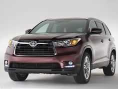 2014 Toyota Highlander Review Specs And Price