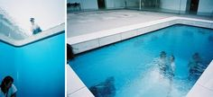 James Turrell_swimming pool