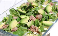 ensaladas de dieta con atun - Buscar con Google
