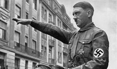 Why Did Hitler Hate Jews? Find The Real Truth Here - Scoopify Guernica, Military Police Army, Bbc, Stop Racism, Nuclear Bomb, Underground Bunker, Latin Phrases, Sound Art, United Kingdom