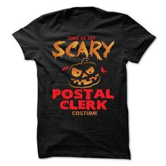 Halloween Costume for POSTAL-CLERK - #vintage tshirt #hoodie outfit. CHECKOUT => https://www.sunfrog.com/No-Category/Halloween-Costume-for-POSTAL-CLERK.html?68278