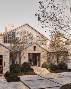 Beautiful Architecture, Architecture Details, Interior Architecture, Dream House Plans, My Dream Home, Exterior Design, Interior And Exterior, Hamptons House, Sims House