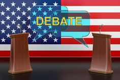 How Much Will the First Presidential Debate Focus on Addiction?