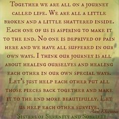 Ram Dass Quotes | Matthew 18:20 KJV ~ For where two or three are gathered together in my ...