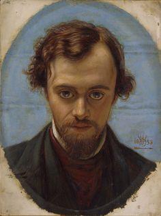 Hunt,  Rossetti - Prerafaëlieten - Wikipedia