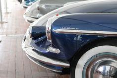 DS cabriolet Le Dandy d'Henri Chapron