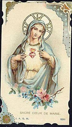 Sacre Coeur de Marie | Flickr: Intercambio de fotos