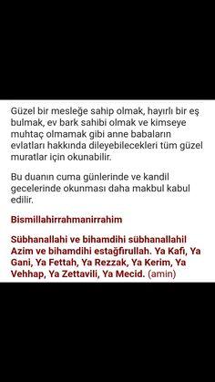 Life, Allah