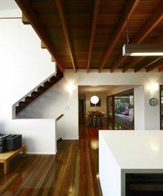 Dunkle Holzdecke Fr Ihr Zuhause