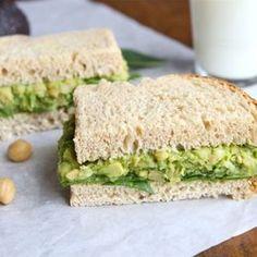 Avocado avocado avocado