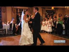 http://www.chrisfig.com - Here is a compilation of 25 first dance wedding songs from weddings throughout the Northeast. For more information please visit http://www.chrisfig.com/2011/01/24/top-25-first-dance-wedding-songs