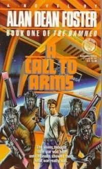 A Call to Arms by Alan Dean Foster. AWESOME ! In this series we are the bad a***s of the galaxy.