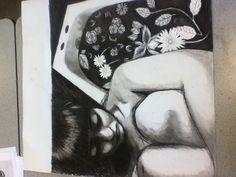 Finished background