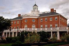 Washington College-Chestertown,Maryland