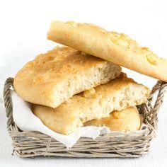 Rosemary & Goat Cheese Bread
