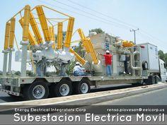 Soluciones en Generacion, Transmision y Distribucion de Energia Electrica A Haiku Deck by P&L International Trading