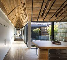 Underhill Residence designed by Bates Masi Architects
