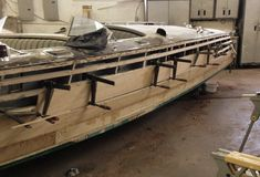 The Hacker Boat Company, Inc. restoration facility is the benchmark facility for restoring and repairing wooden boats. Our world-class services include: