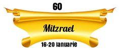 Heraldry of Life: 60.MITZRAEL - DEUS SUBLEVANS OPRESSUS