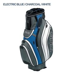 57d1f4b7d3 Ping Pioneer 2013 Cart Bags now in stock! Trolley Cart