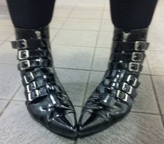 The Gothic Shoe Company. Gothic Shoes, Gothic Clothing, Goth Kids, Goth Boots, Goth Subculture, Shoe Company, Punk Goth, Walk This Way, Gothic Outfits