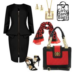 Elegant shoulder bag www.girlyhandbags.co.uk