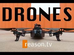 Google Wants Drones by 2017. Can FAA Act That Fast? - Hit & Run : Reason.com