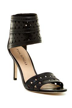 Vanka Ankle Cuff Heel Sandal by Via Spiga on @nordstrom_rack