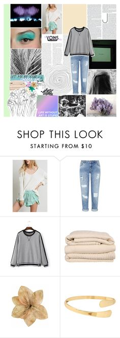 """yoins / you call the shots, babe.✧"" by same-sunset ❤ liked on Polyvore featuring Børn, Aquilano.Rimondi, Miss Selfridge, Brahms Mount, Clips, yoins and pemscolorchallenge"