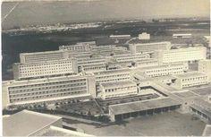 Univ. Laboral Sevilla