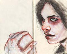 Dylan Chudzynski http://ghostridetheweb.tumblr.com/