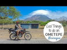 Six Outstanding Things To Do On Ometepe