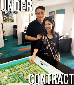 #UnderContract 🎉 From #HongKong to #Miami Super excited about this #Cash deal @silvio_cuadra wrote today! These #happyinvestors will soon be the proud owners of a brand #Newhome #TheCuadraGroup 🔑🏡