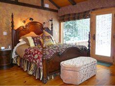 Beautiful #bedroom design