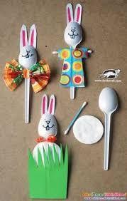 bardaktan tavşan yapımı ile ilgili görsel sonucu