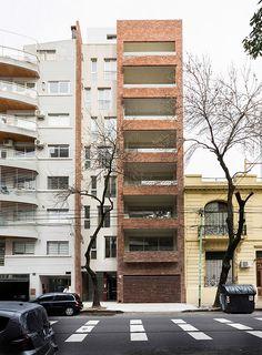 BAAG - Buenos Aires Arquitectura Grupal