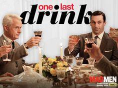 Mad Men...End of an era...