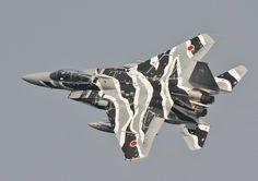 F-15 Japan